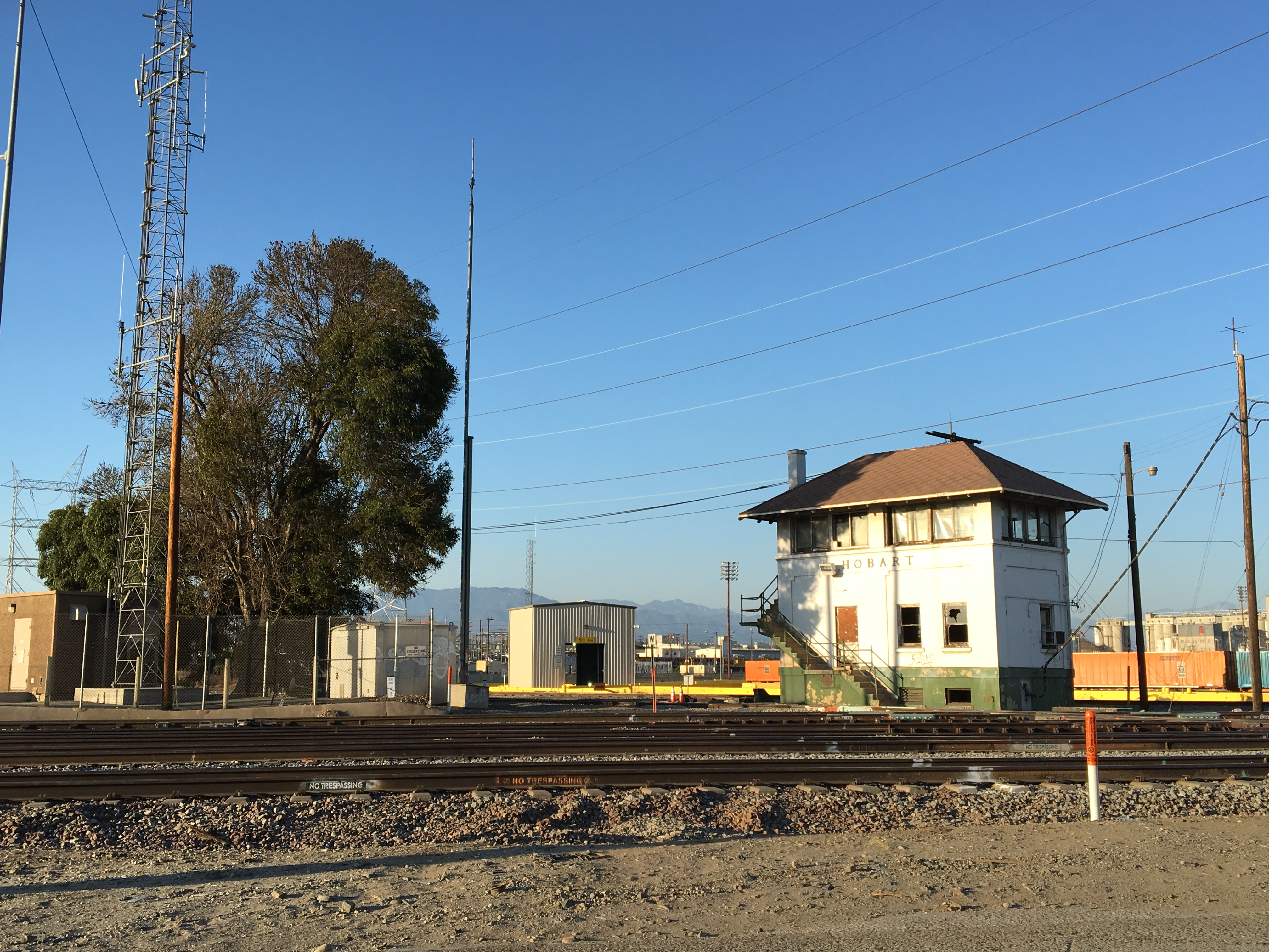 Vernon, CA